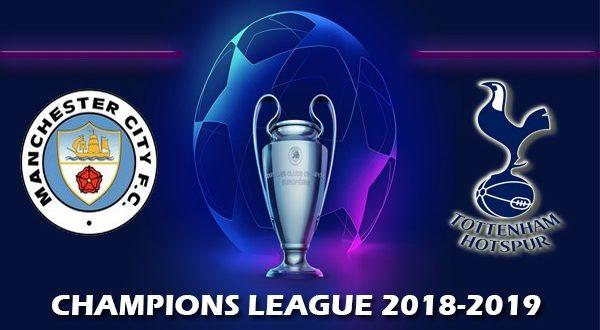 Манчестер Сити - Тоттенхэм 17 апреля: прогноз и ставка на ответный матч 1/4 ЛЧ