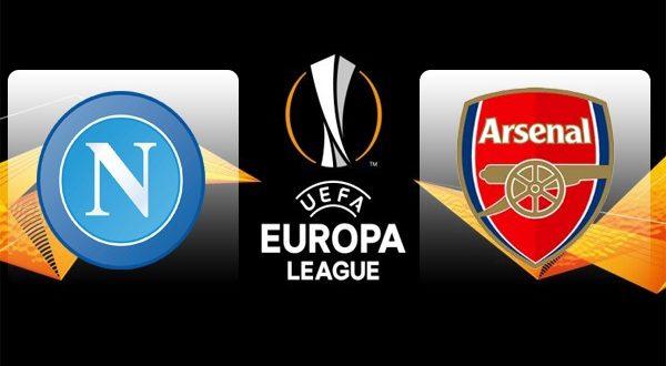 Наполи - Арсенал 18 апреля: прогноз на ответный матч 1/4 ЛЕ