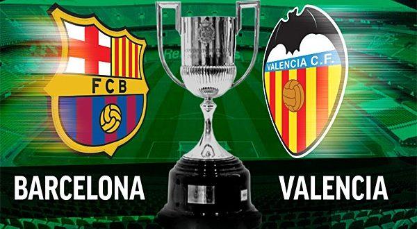 Барселона - Валенсия 25 мая: прогноз на финал Кубка Испании 2018-2019
