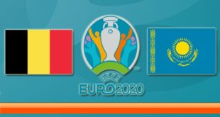 Бельгия - Казахстан 8 июня: прогноз на матч квалификации Евро-2020