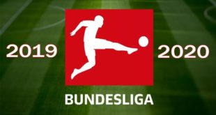 Чемпионат Германии по футболу 2019-2020: турнирная таблица Бундеслиги