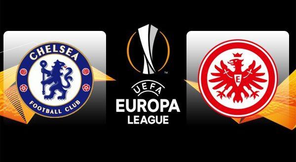 Челси - Айнтрахт Франкфурт 9 мая: прогноз на ответный матч ЛЕ
