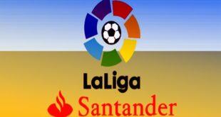 Чемпионат Испании 2019-2020 (Ла Лига): турнирная таблица (результаты)