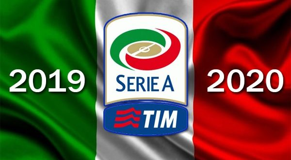 Чемпионат италии по футболу 2019 2020 календарь игр [PUNIQRANDLINE-(au-dating-names.txt) 37