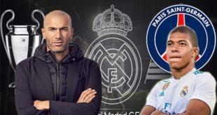 Мбаппе переходит в Реал Мадрид: 3 причины, почему это случиться