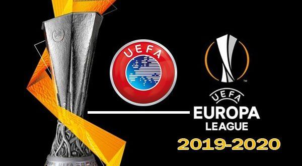 Лига Европы УЕФА 2019-2020: таблица (расписание и результаты игр)