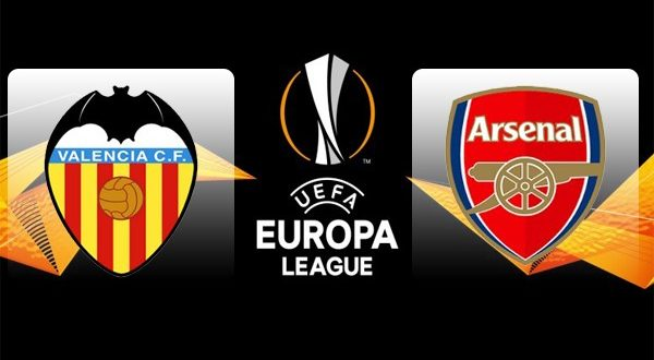 Валенсия - Арсенал 9 мая: прогноз на ответный матч 1/2 ЛЕ 18/19