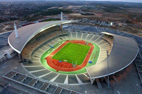 Стадион Ататюрк