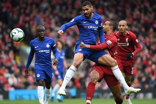 Ливерпуль и Челси: участники Суперкубка УЕФА 2019