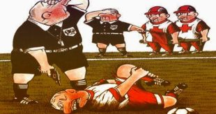 Лучшие анекдоты про футбол: угарная подборка смешных анекдотов