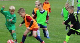 Хотите открыть футбольную школу? Франшиза от Spain Football Academy поможет!