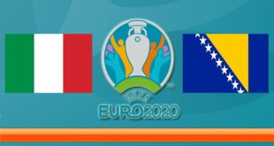 Италия - Босния и Герцеговина 11 июня: прогноз на матч 4-го тура ЧЕ-2020