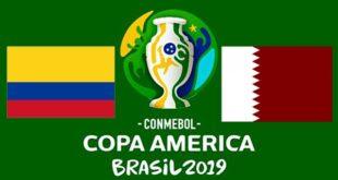 Колумбия - Катар 20 июня: прогноз и ставка на матч