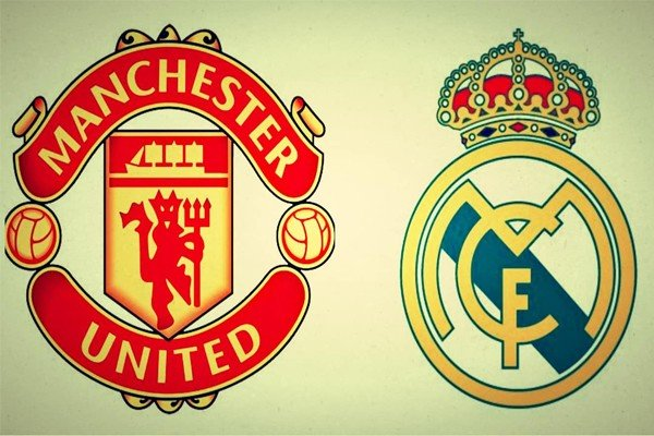 МЮ и Реал Мадрид