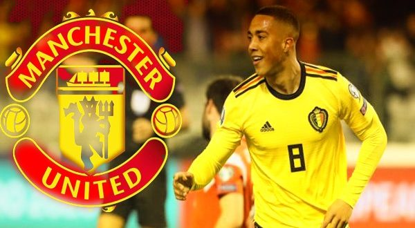 МЮ планирует купить полузащитника сборной Бельгии за £ 40 миллионов
