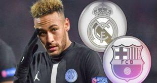 Реал и Барселона ошарашены ценой на Неймара