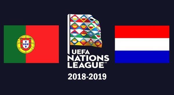 Прогноз на футбол нидерланды португалия