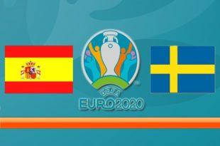 Испания - Швеция 10 июня: прогноз на 4-й тур квалификации ЕВРО