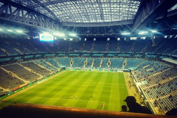стадион Санкт-Петербург (Евро-2020)