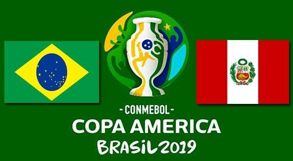 Бразилия - Перу 7 июля: прогноз на финал Копа Америка 2019