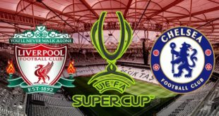 Ливерпуль - Челси 14 августа: прогноз и составы на Суперкубок УЕФА 2019