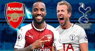 Арсенал - Тоттенхэм 1 сентября: прогноз и ставки на матч АПЛ 2019/20