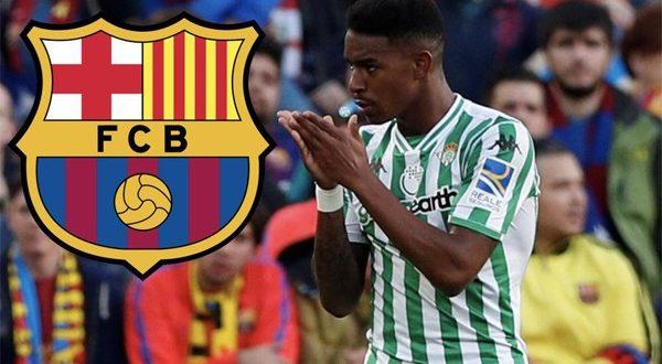 Барселона усиливается защитником, сумма отступных € 200 миллионов