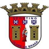Логотип ФК Брага