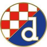 логотип Динамо Загреб