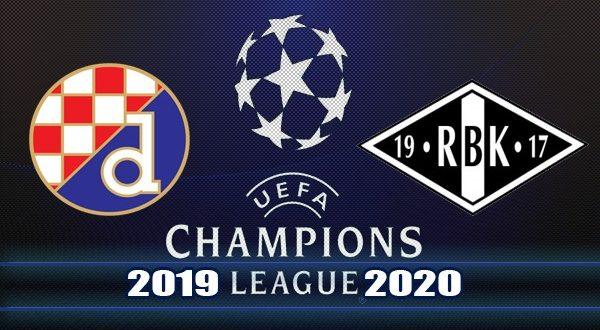 Динамо Загреб - Русенборг (21.08.2019): прогноз на матч (К. - 4.20)