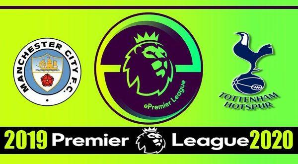 Манчестер Сити - Тоттенхэм 17 августа: прогноз и составы на матч АПЛ