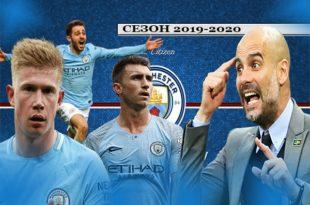 Манчестер Сити: готовность команды к сезону 2019/20, сильные и слабые стороны, ключевые фигуры состава, прогнозы на турниры