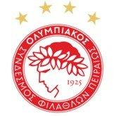 Логотип Олимпиакос