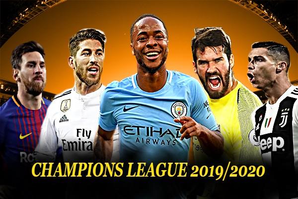 Кто выиграет Лигу Чемпионов 2019/2020? Фавориты турнира, прогноз на победителя