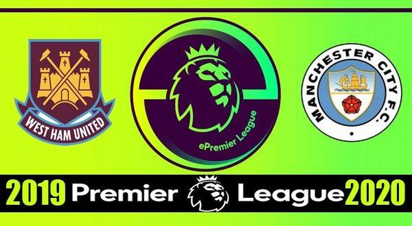 Вест Хэм - Манчестер Сити 10 августа: прогноз на игру 1-го тура АПЛ