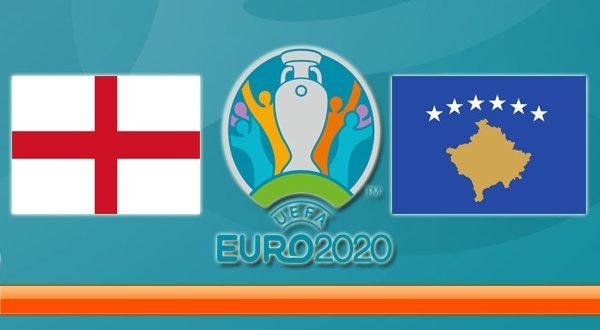 Англия - Косово 10 сентября: прогноз на матч Евро-2020