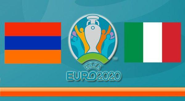 Армения - Италия 5 сентября: прогноз на матч отбора Евро-2020