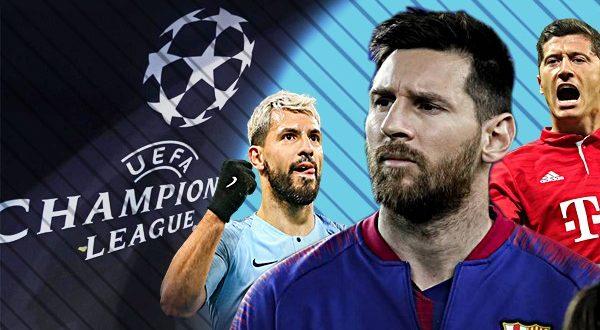 Бомбардиры Лиги Чемпионов 2019/2020: обновляемая таблица