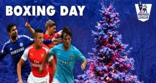 Что такое Boxing Day (День подарков) в Англии