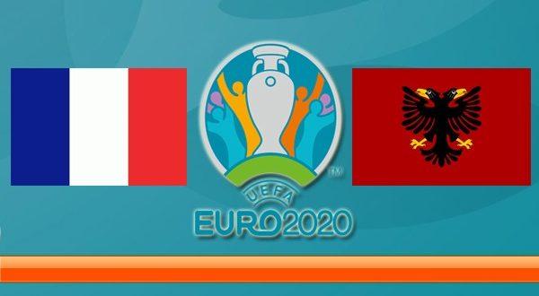 Франция - Албания 7 сентября: прогноз на матч (Кэф. 1.93)