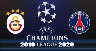 Прогноз на матч Галатасарай - ПСЖ 1 октября 2019 года