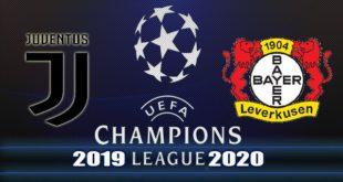 Ювентус - Байер 1 октября: прогноз на матч 2-го тура ЛЧ 2019/20
