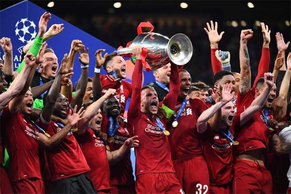 Ливерпуль едет на клубный чемпионат мира по футболу 2019