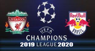 Ливерпуль - Зальцбург 2 октября: прогноз и ставки на матч