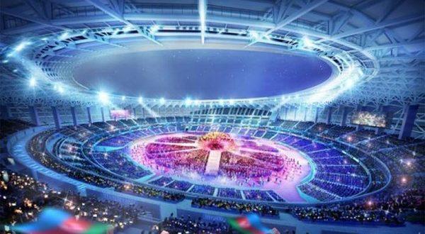 Матчи ЕВРО-2020 в Баку (Азербайджан): расписание игр, даты