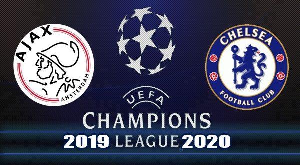 Прогноз на матч Аякс - Челси 23 октября 2019
