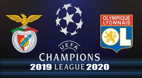 Бенфика - Лион (23.10.2019): прогнозы на матч ЛЧ УЕФА