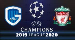 Генк - Ливерпуль 23 октября: прогноз на матч 3-го тура ЛЧ