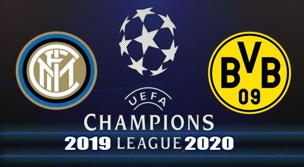 Интер - Боруссия Дортмунд 23 октября: прогнозы и ставки на матч