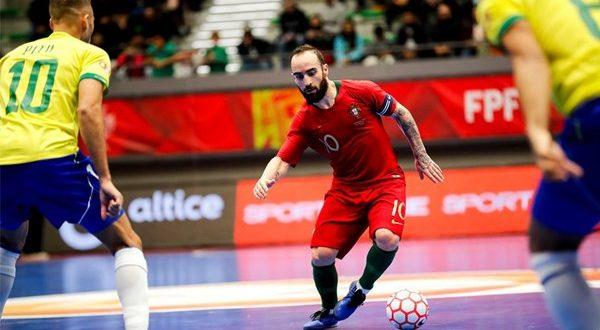 Правила игры в мини-футбол: краткое содержание (по ФИФА)